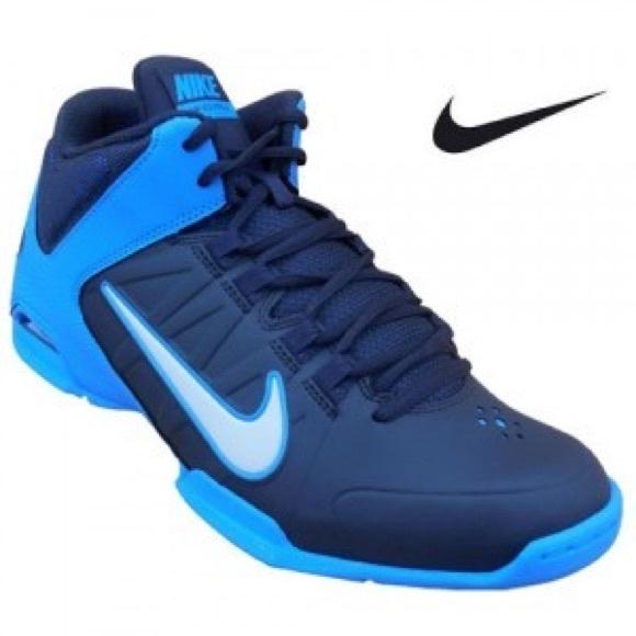 Nike Air Visi Pro 4 Basketball Sneakers
